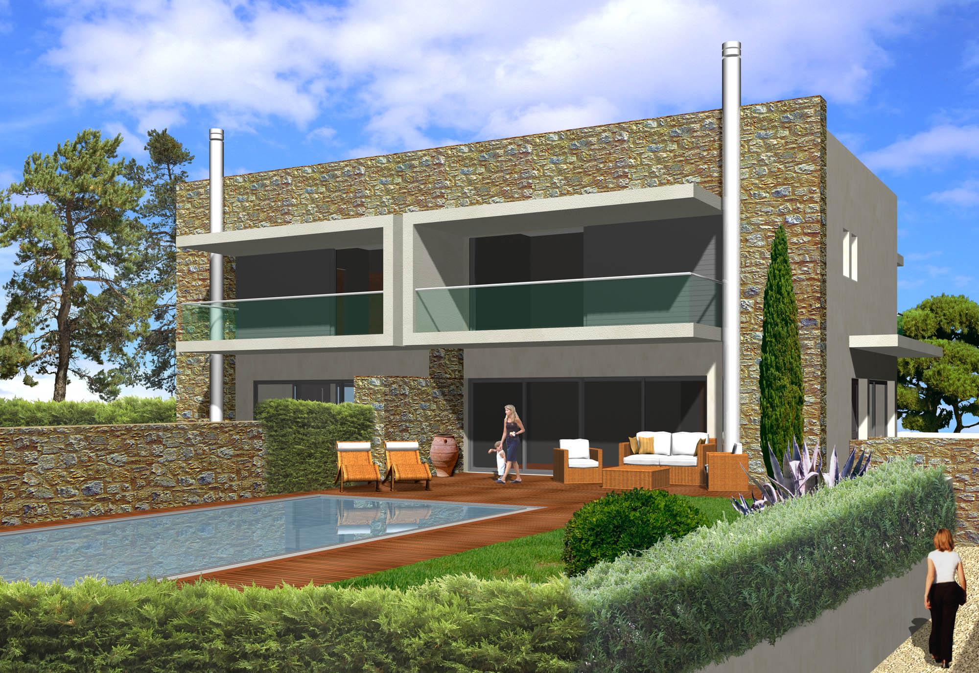 Panorama Luxury Residences