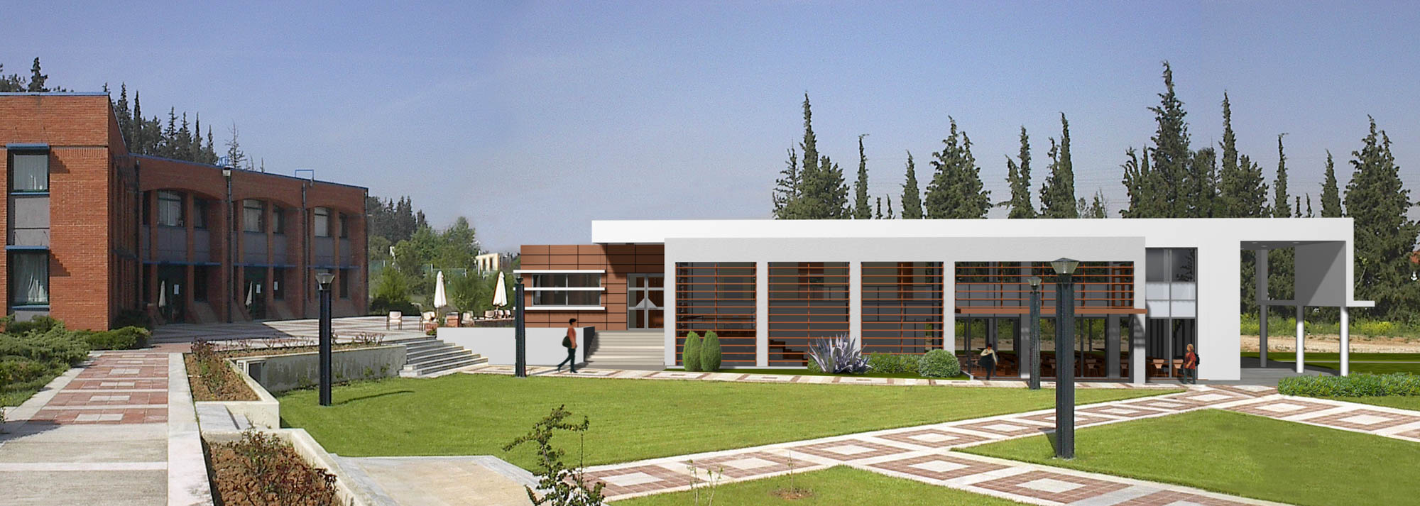 Competition entry for Anatolia College of Thessaloniki