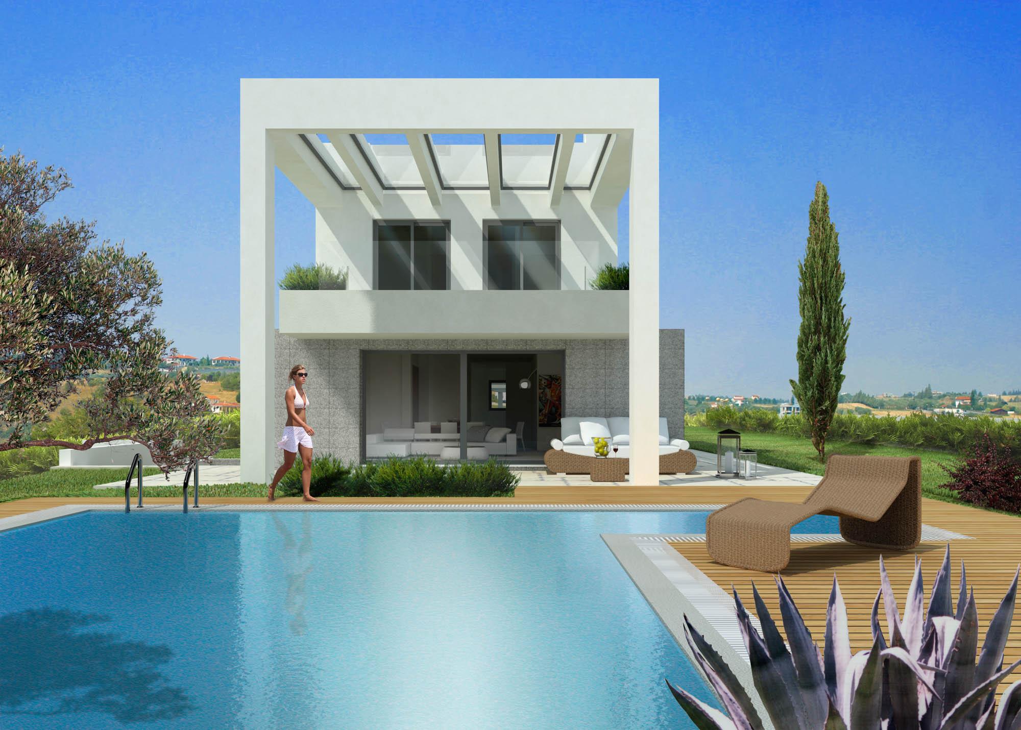 4 Villas Residences